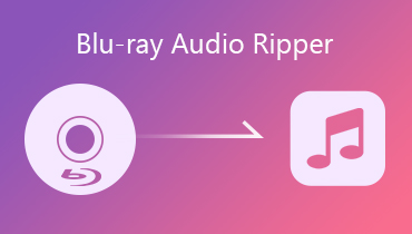 Blu-ray Audio Ripper