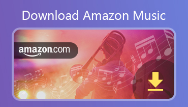 Laden Sie Amazon Music herunter