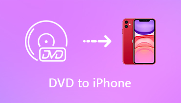 DVD zu iPhone Konverter