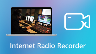 Radio Recorder Software für Windows und Mac