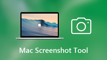 Mac Screenshot Tool