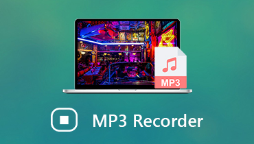 MP3-Recorder