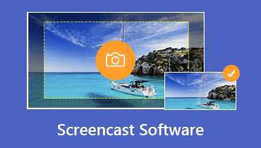 Screencast-Software