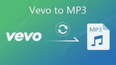 Vevo zu MP3