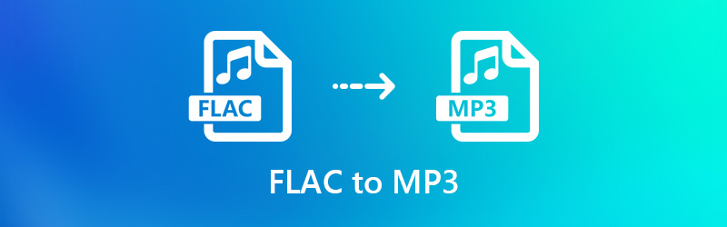Konvertieren Sie Audio-Flac in MP3
