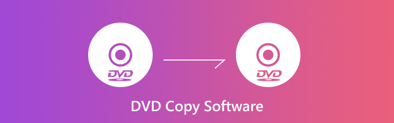 DVD-Kopiersoftware