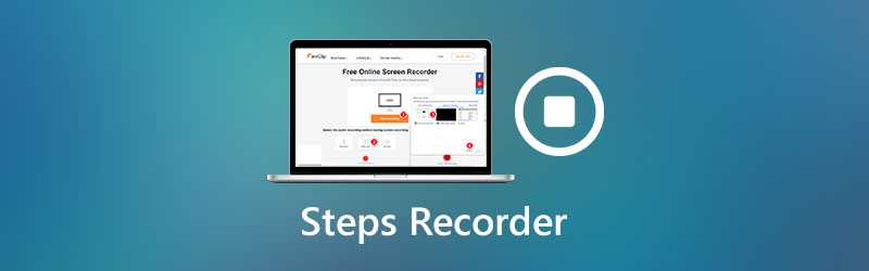 Windows Steps Recorder