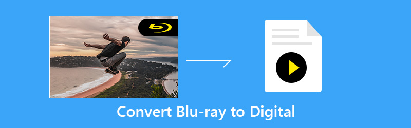 Konvertieren Sie Blu-ray in Digital