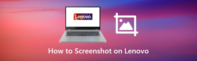 Screenshot zu Lenovo