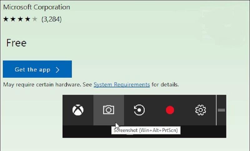 Eine vollständige Anleitung zum Erstellen von Screenshots